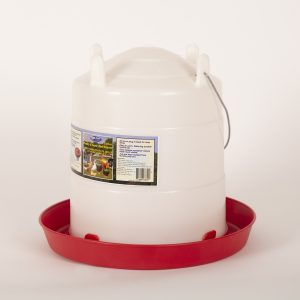 3 Gallon Bottom Fill Waterer