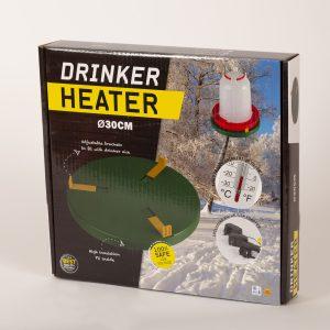 30cm Drinker Heater