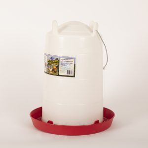 5 Gallon Bottom Fill Waterer