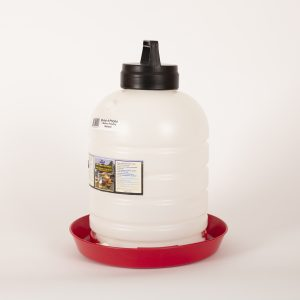 5 Gallon Top Fill Waterer