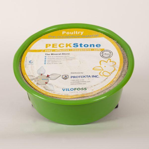 Peck Stone