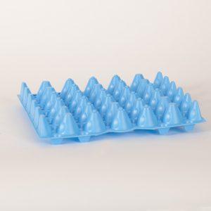 Plastic Flat 30 Egg