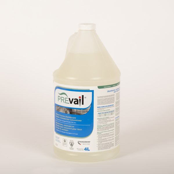 Prevail 1 Gallon