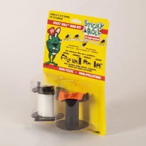 Sticky Roll Mini Kit